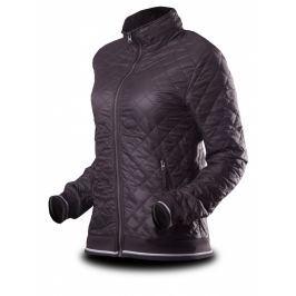 Dámská bunda Trimm Reflex Lady Velikost: S / Barva: hnědá Dámské bundy a kabáty