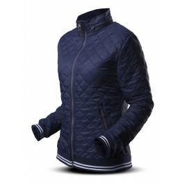 Dámská bunda Trimm Reflex Lady Velikost: S / Barva: modrá Dámské bundy a kabáty