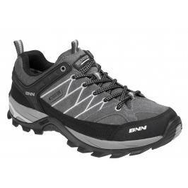 Boty Bennon Picardo Low Velikost bot: 38 / Barva: šedá Pánská obuv