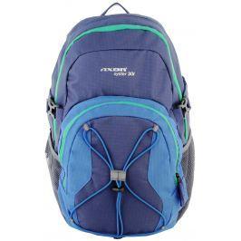 Batoh Axon Oyster 30 l Barva: modrá