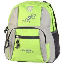 Dětský batoh Axon Lizard 4 l Barva: žlutá Dětské batohy a kapsičky