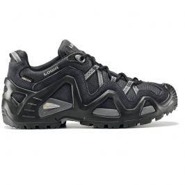Pánské boty Lowa Zephyr GTX Lo TF Velikost bot (EU): 46 (UK 11) / Barva: černá Pánská obuv