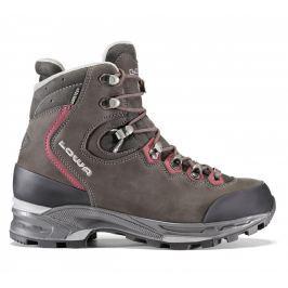 Dámské boty Lowa Mauria GTX WS Velikost bot (EU): 38 (UK 5) / Barva: tmavě hnědá Dámská obuv