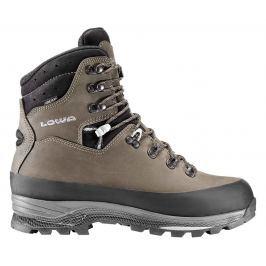 Pánské boty Lowa Tibet GTX Velikost bot (EU): 46 (UK 11) / Barva: hnědá Pánská obuv