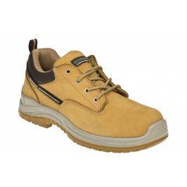 Pánské boty Bennon Ranger O2 Low Velikost bot (EU): 44 / Barva: hnědá
