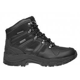 Boty Bennon Panther Ob High Velikost bot (EU): 38 / Barva: černá Pánská obuv