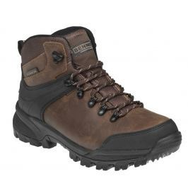 Boty Bennon Castor High Velikost bot (EU): 42 / Barva: hnědá Pánská obuv