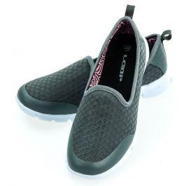 Dámské boty Loap Cheer Velikost bot (EU): 38 / Barva: šedá/růžová Dámská obuv