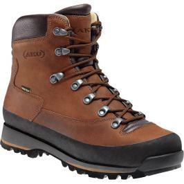 Trekové boty AKU Conero NBK GTX Velikost bot (EU): 42,5 (8,5) / Barva: hnědá Dámská obuv