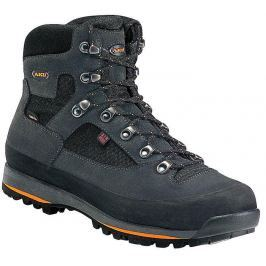 Trekingové boty AKU Conero GTX Velikost bot (EU): 46 (11) / Barva: černá/šedá Dámská obuv