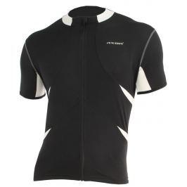 Pánský dres Axon Prodigy Velikost: XXXL / Barva: černá Cyklistické dresy