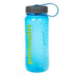 Láhev Pinguin Tritan Slim Bottle 0,65 l Barva: modrá Outdoor láhve