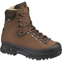 Pánské boty Hanwag Alaska GTX Velikost bot (EU): 42,5 (UK 8,5)/ Barva: 56/Erde_brown Pánská obuv