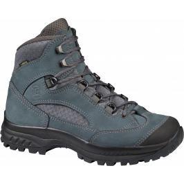 Dámské boty Hanwag Banks II Lady GTX Velikost bot (EU): 39 (UK 5,5) / Barva: šedo-modrá Dámská obuv