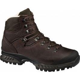 Dámské boty Hanwag Lhasa Wide Lady Velikost bot (EU): 38 (UK 5) / Barva: hnědá Dámská obuv