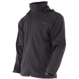 Pánská bunda Axon Sharp Velikost: XXL / Barva: černá Cyklistické bundy a vesty