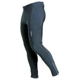 Pánské kalhoty Axon Winner PAS Velikost: L / Barva: černá Cyklistické kalhoty