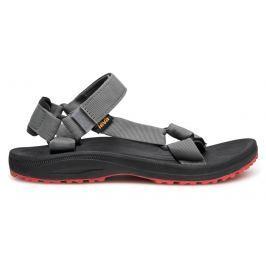 Pánské sandály Teva Winsted Solid Velikost bot (EU): 42 (9) / Barva: šedá Pánská obuv