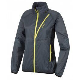 Dámská bunda Husky Lort L Velikost: XL / Barva: šedá Dámské bundy a kabáty