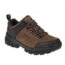 Boty Bennon Castor Low Velikost bot (EU): 46 / Barva: hnědá Pánská obuv