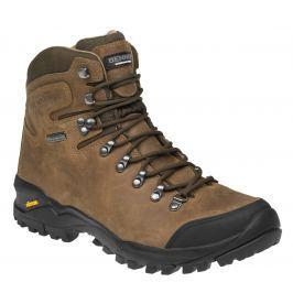 Boty Bennon Terenno High Velikost bot (EU): 44 / Barva: hnědá Pánská obuv