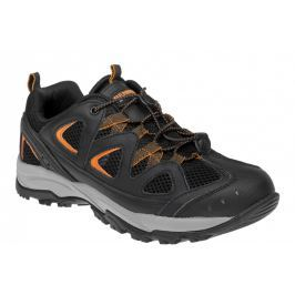 Boty Bennon Imperio Low Velikost bot (EU): 45 / Barva: černá Pánská obuv