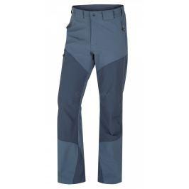 Pánské kalhoty Husky Keiry M Velikost: XL / Barva: tmavě šedá Pánské kalhoty