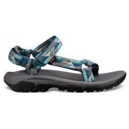 Dámské sandály Teva Hurricane XLT 2 Velikost bot (EU): 36 (5) / Barva: modrá/šedá Dámská obuv
