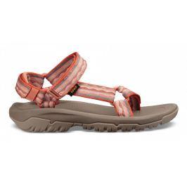 Dámské sandály Teva Hurricane XLT 2 Velikost bot (EU): 39 (8) / Barva: šedá/růžová Dámská obuv