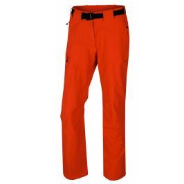 Dámské kalhoty Husky Keiry L Velikost: S / Barva: červená Dámské kalhoty