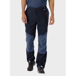Pánské kalhoty Regatta Sungari Velikost: L/XL (36) / Barva: modrá Pánské kalhoty
