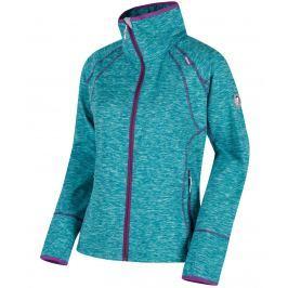 Dámská bunda Regatta Harty Velikost: S (10) / Barva: modrá Dámské bundy a kabáty