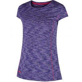 Dámské funkční triko Regatta Hyperdimension Velikost: S (10) / Barva: fialová Dámská trička