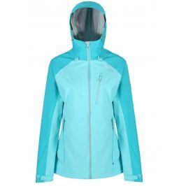Dámská bunda Regatta Womens Birchdale Velikost: XS (8) / Barva: modrá