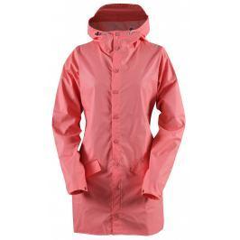2117 of Sweden Dámská bunda do deště 2117 Brämhult Velikost: S (36) / Barva: růžová