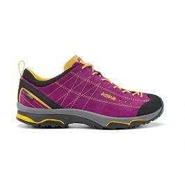 Dámské boty Asolo Nucleon GV ML Velikost bot (EU): 40 / Barva: fialová Dámská obuv
