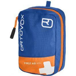 Lékárnička Ortovox First Aid Mini modrá