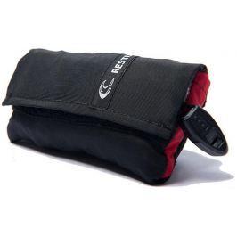 Záchranný systém Restube Classic Barva: černá/červená Záchranné vesty