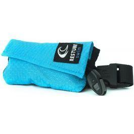 Záchranný systém Restube Swim Barva: modrá/černá