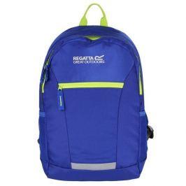 Dětský batoh Regatta Jaxon III 10L Barva: modrá Dětské batohy a kapsičky