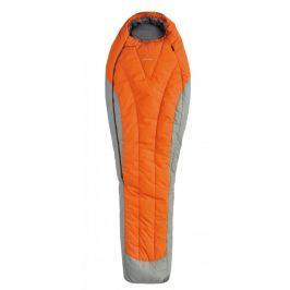 Spacák Pinguin Expert 195 cm Barva: oranžová / Zip: Pravý / Velikost spacáku: 195cm Spacáky