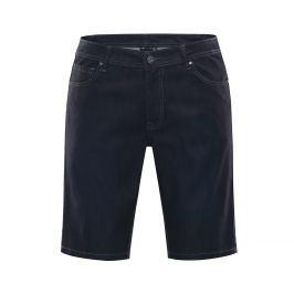 Pánské šortky Alpine Pro Geryg 2 Velikost: XL (56) / Barva: modrá Pánské šortky
