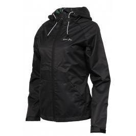 Dámská bunda Alpine Pro Korra Velikost: L / Barva: černá Dámské bundy a kabáty