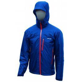 Bunda Pinguin Alaska Velikost: XL / Barva: modrá/červená Pánské bundy a kabáty
