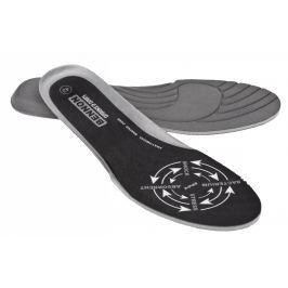 Stélka do bot Bennon Absorba Plus Insole Velikost bot (EU): 45 / Barva: černá Vložky do bot