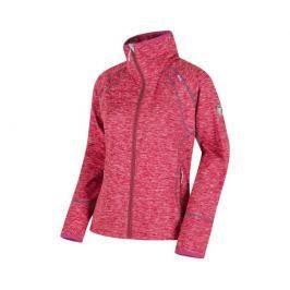 Dámská bunda Regatta Harty Velikost: L (14) / Barva: růžová Dámské bundy a kabáty