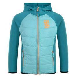 Dare 2b Dětská bunda Dare2b Infused Hybrid Dětská velikost: 128 / Barva: modrá Dětské bundy a kabáty