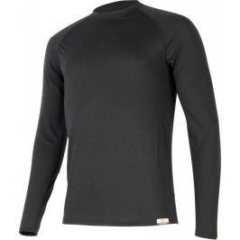 Pánské funkční triko Lasting Atar Velikost: XL / Barva: černá
