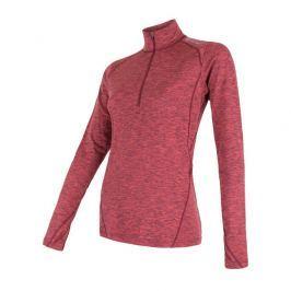 Dámské funkční tričko Sensor Motion Velikost: L / Barva: růžová
