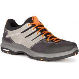 Pánské boty Aku Montera Low GTX Velikost bot (EU): 42,5 / Barva: šedá